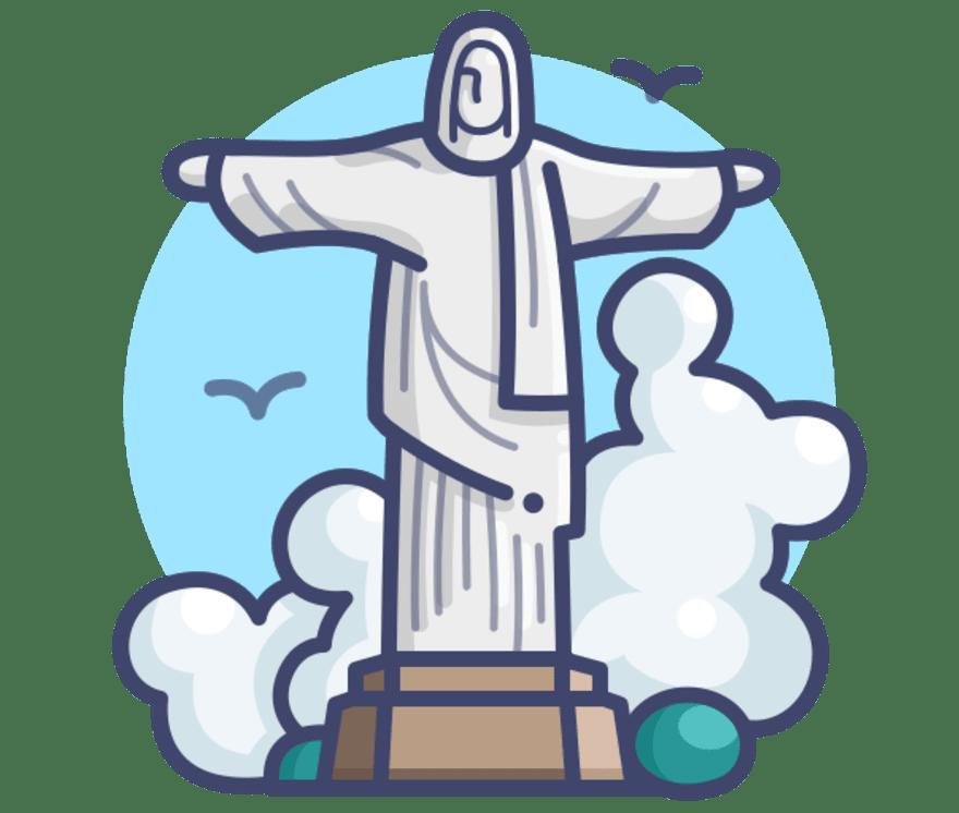 43 Melhor Cassino ao vivos - Brasil 2021