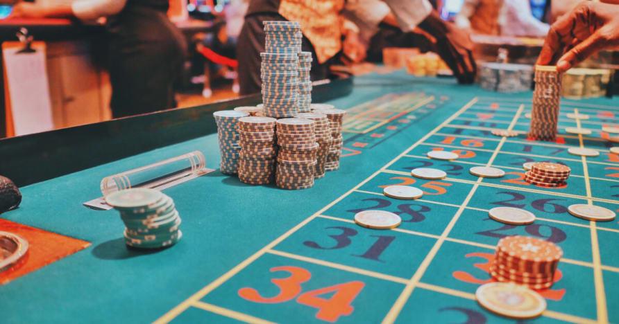 Benefícios de ser um Pro Gambler