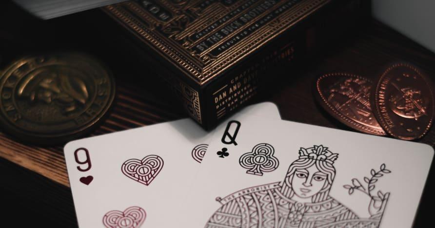 BetConstruct lança pôquer Pai Gow ao vivo