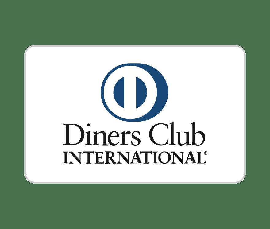 Melhores cassinos de Diners Club International online do Portugal