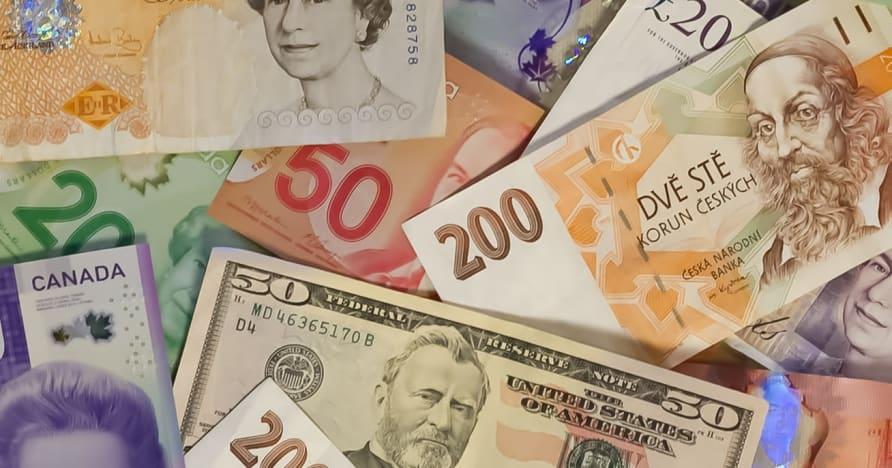 Mr Green's Live Casino anuncia conjunto de prêmios de 3 milhões de euros