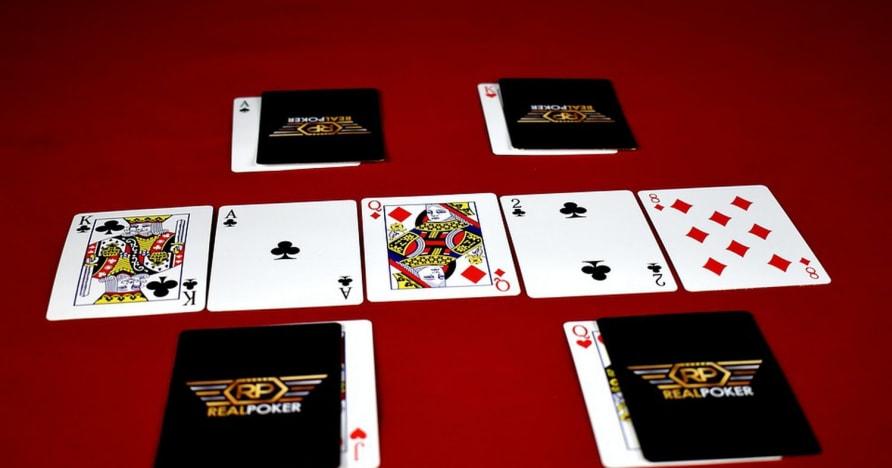 6 estratégias simples de casino online que realmente funcionam