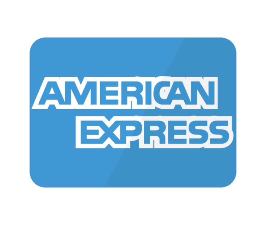 Melhores cassinos de American Express online do Portugal