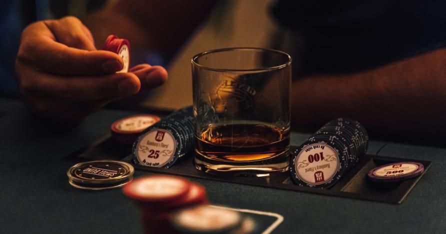Gíria de pôquer popular explicada