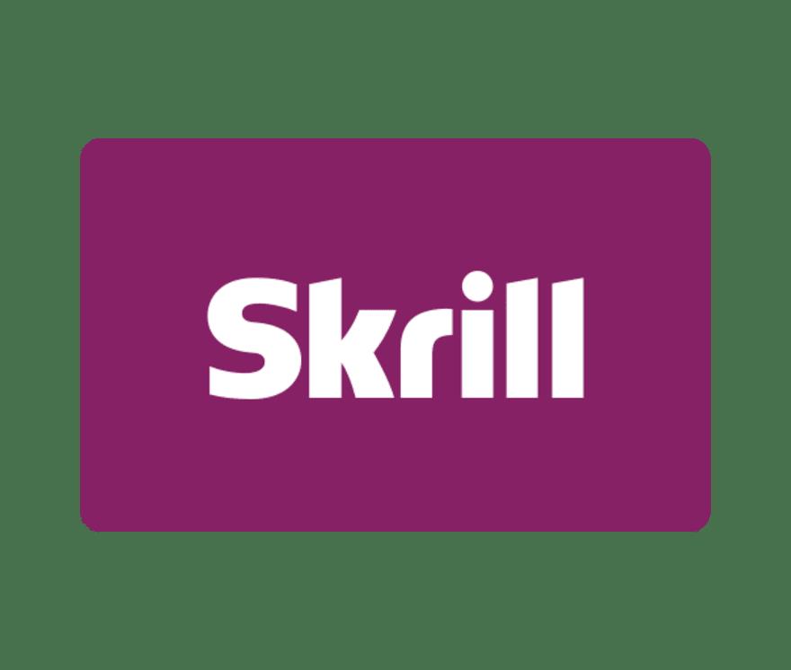 Melhores cassinos de Skrill online do Portugal