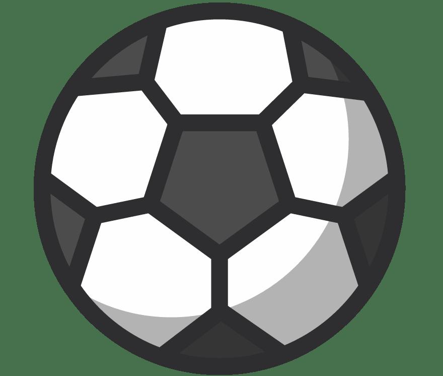 14 principais Online Apostas de futebol sites de cassino no Portugal