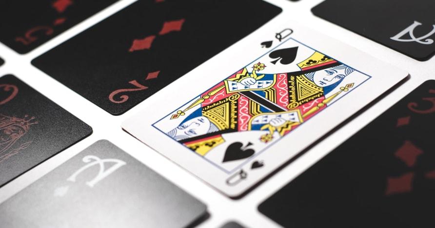 Evite erros no Live Blackjack