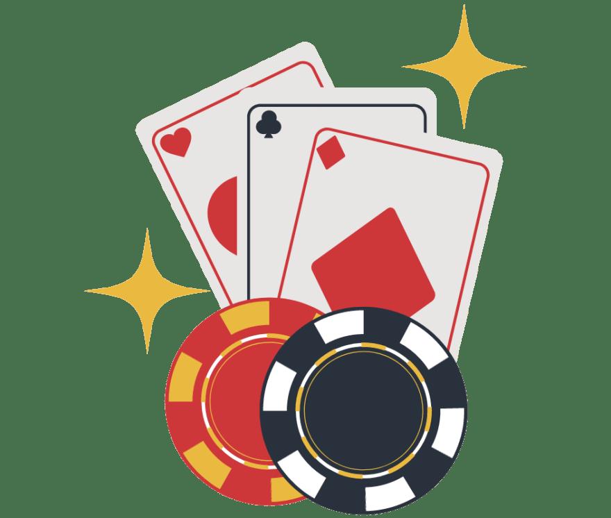 96 principais Online Blackjack sites de cassino no Portugal
