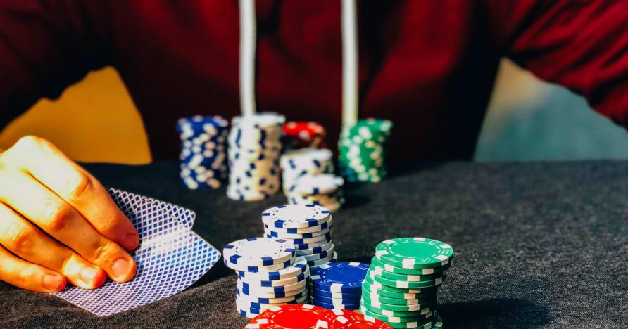 Truques usados pelos Casinos fazer Gamblers continuar a apostar