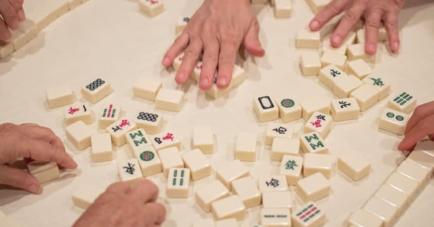 Breve história do Mahjong e como jogá-lo