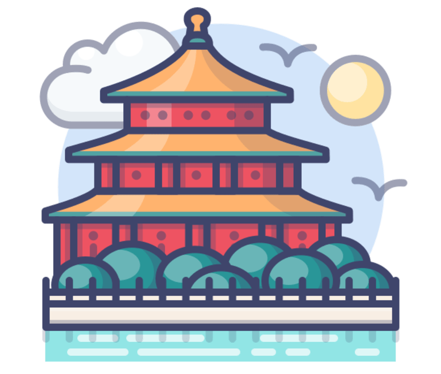 25 Melhor Cassino Ao Vivos - China 2021