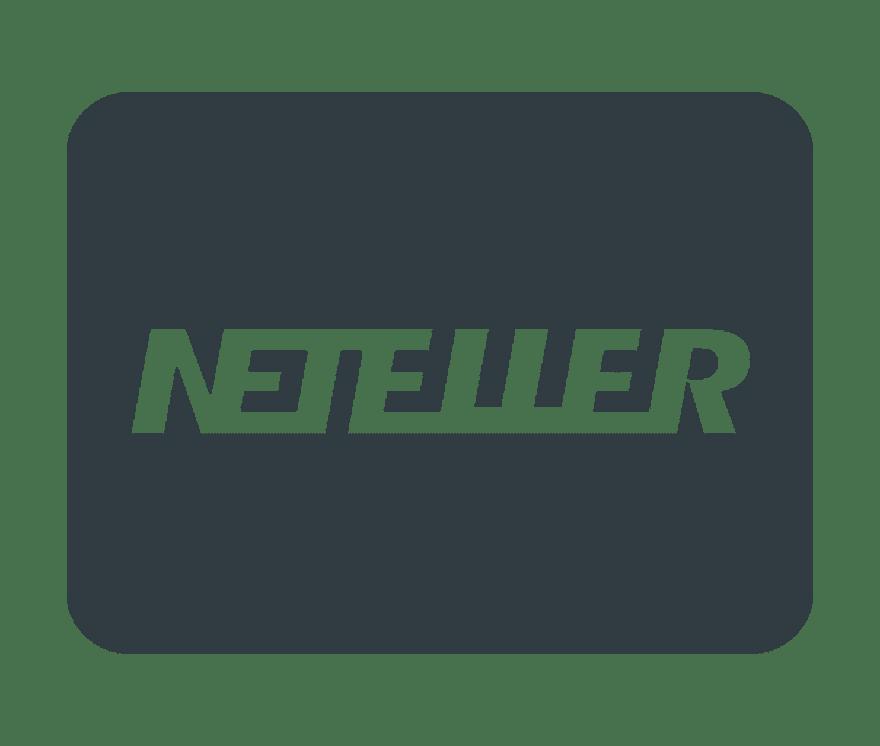 Melhores cassinos de Neteller online do Portugal