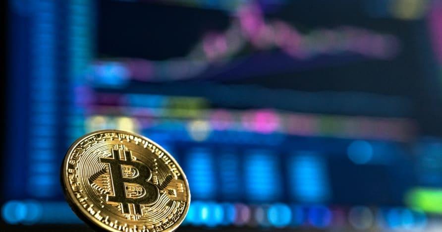 Jogando Blackjack com Bitcoin | Vale a pena?