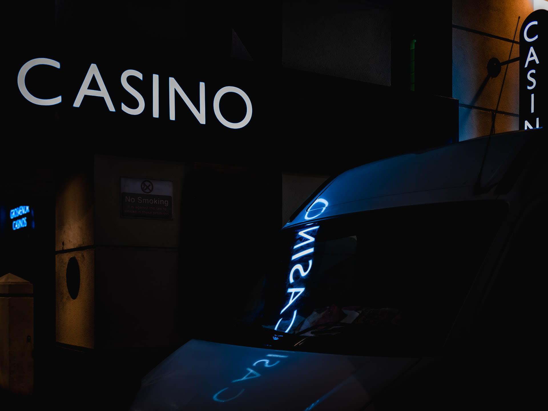 Online Casino vs. Casino Real | Razões para jogar online