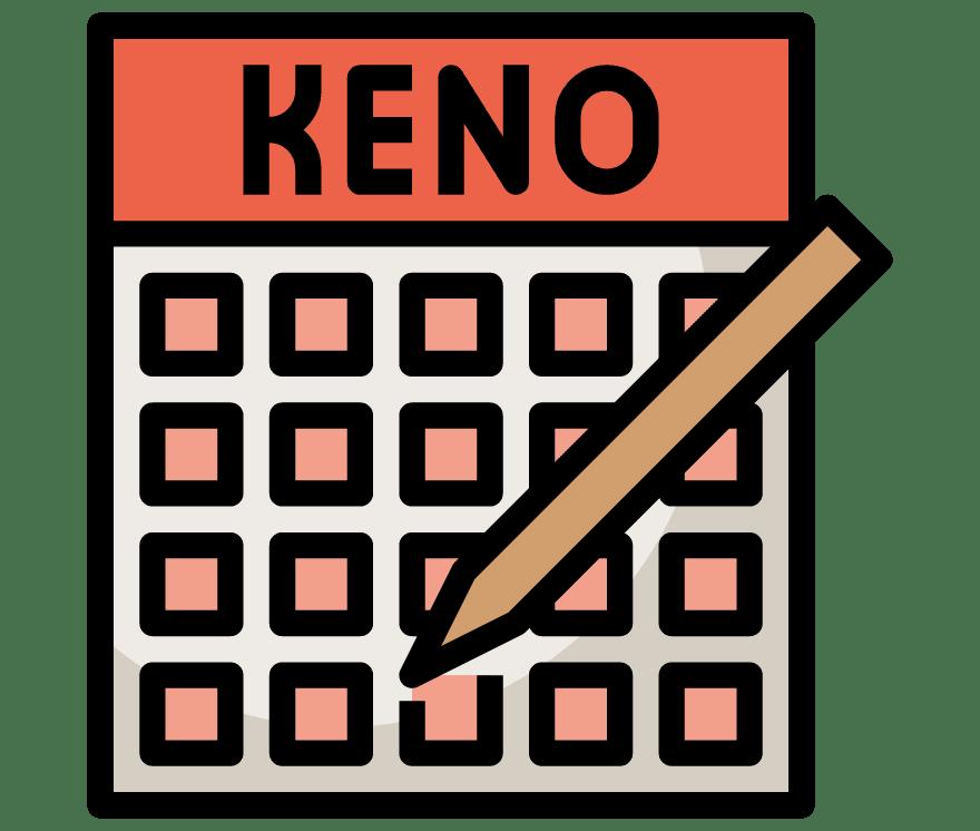 29 principais Online Keno sites de cassino no Portugal
