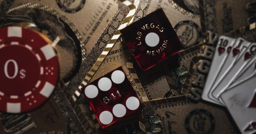 Como ganhar jogos de pôquer Texas Hold'em