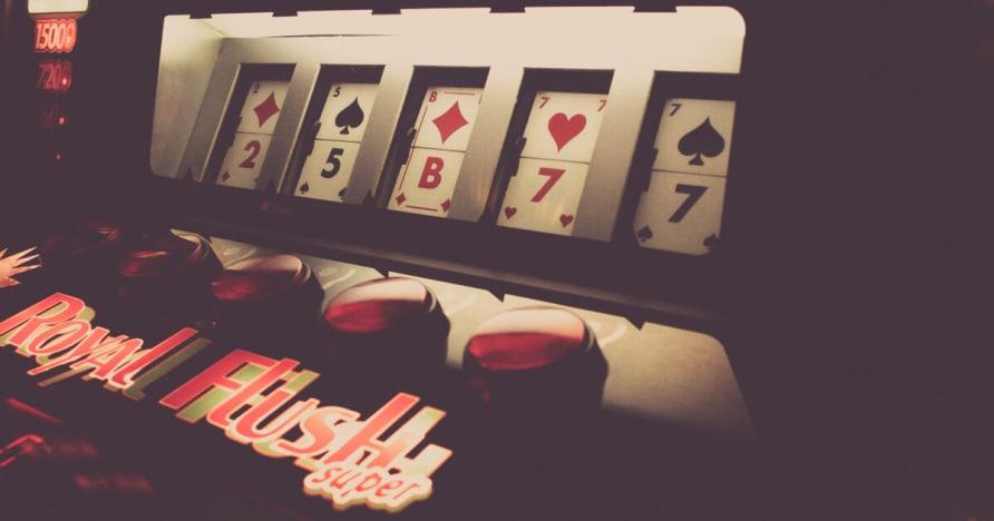 A Private vivo do negociante Casino Studios & Tables comentário