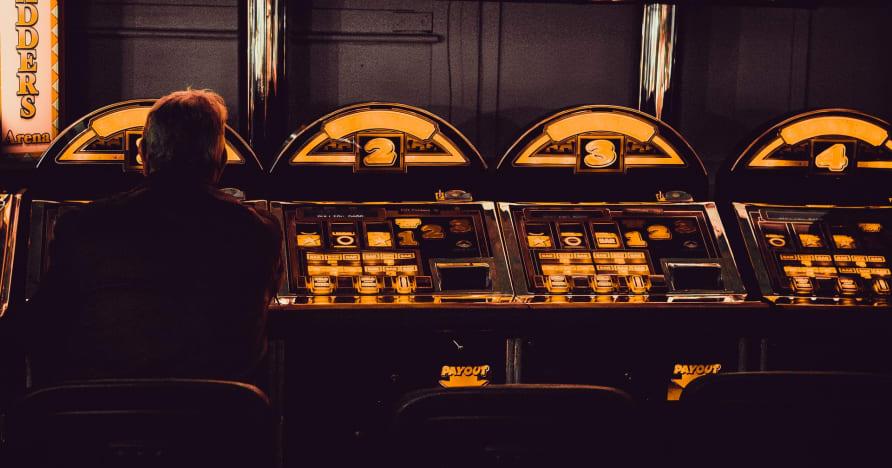 As slots ao vivo são o futuro dos casinos online?