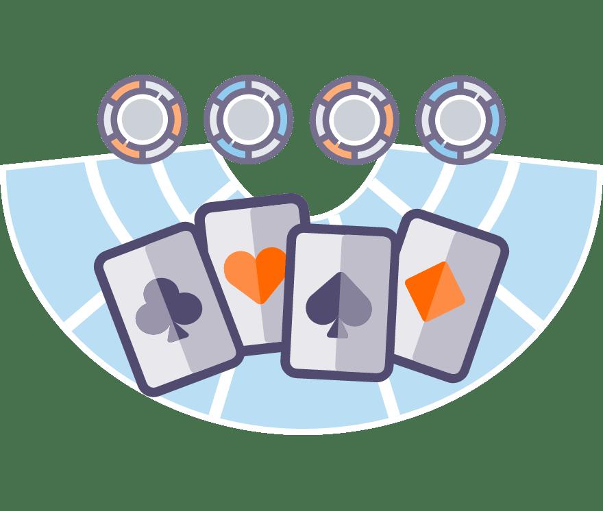Jogue Bacará Online ao Vivo