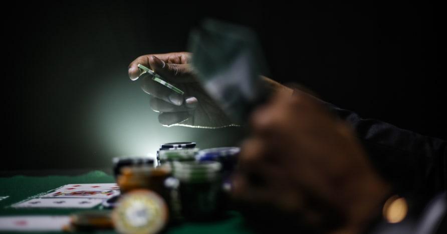 Guia para maximizar seu ganhar vantagem ao jogar o póquer