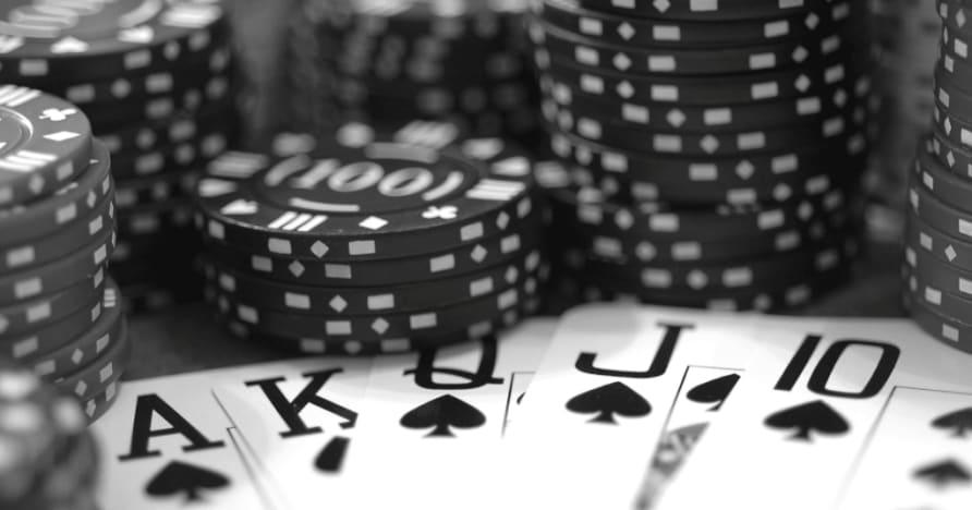 As 6 principais atividades de jogos de azar que dependem exclusivamente da habilidade