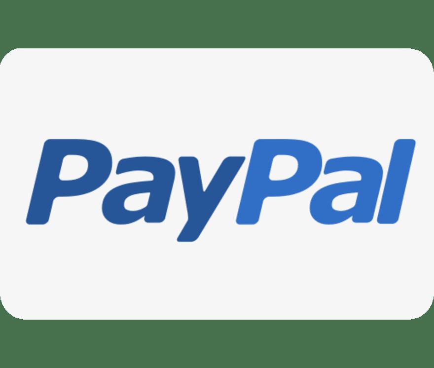 Melhores cassinos de PayPal online do Portugal