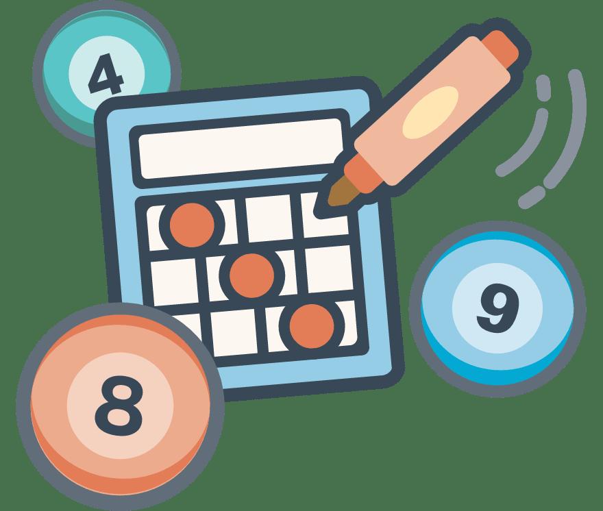 30 principais Online Bingo sites de cassino no Portugal